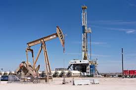 Nabors Well Service Was Chevron Smart Or Just Lucky In The Permian Basin Bloomberg