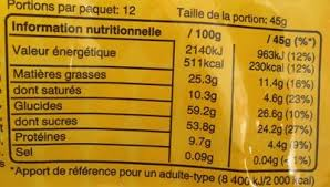 m m s nutrition facts m m s nutrition facts