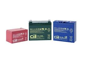 Csb Battery Technologies