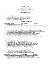 Enrolled Agent Cover Letter Fund Developer Sample Resume