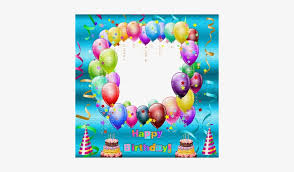 birthday frame png happy birthday wishes frame png transpa png 2133744