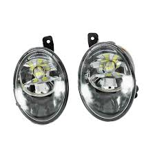 2013 Touareg Fog Light Replacement Amazon Com Car Led Light For Vw Transporter Multivan T5