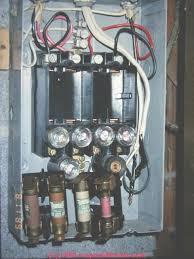 mobile home fuse box 220 diagram wiring diagrams for diy car household circuit diagram at House Fuse Box Wiring Diagram