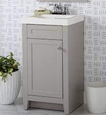 18 Inch Under 20 Bathroom Vanities You Ll Love In 2021 Wayfair
