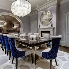 40 Dining Room Beauteous Designer Dining Room Sets