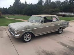 1964 Chevrolet Nova for Sale | ClassicCars.com | CC-1033938