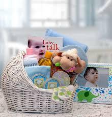 baby boy binet gift basket of orted new baby boy gifts