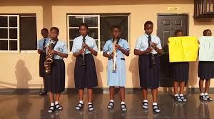louisville s secondary gwagwalada nigeria celebrates the feast of st gertrude