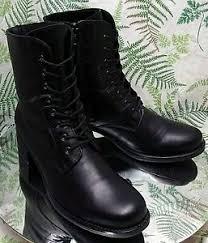 La Canadienne Size Chart Details About La Canadienne Black Leather Granny Fashion Ankle Boots Shoes Us Womens Sz 9 5 M