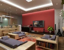 Simple Living Room Interior Design Living Room Tv Decorating Ideas Home Design Ideas