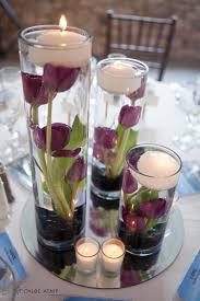 Decorative Wedding Floating Candle Ideas