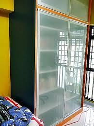 clothes wardrobe with swing doors wardrobe with sliding doors