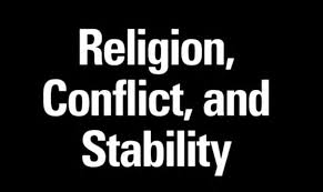 Religion Conflict And Stability In The Former Soviet Union