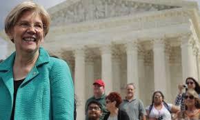 Elizabeth Warren Quotes Mesmerizing This Mitch McConnell Quote About Elizabeth Warren Shows Exactly What
