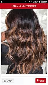 Hair Color Ideas For Brunettes Image