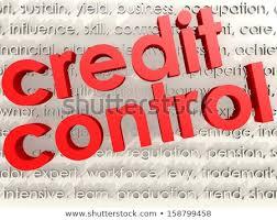 Credit Control Stock Illustration 158799458 Shutterstock