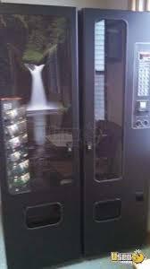 Fawn Vending Machines Interesting 48 Fawn USI Satellite Snack Soda Vending Machine For Sale In