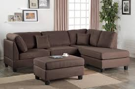 large size of sofa sofa phenomenal brown chaise images ideas leather sectional with and ottoman