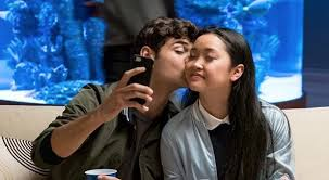 You know, people usually check behind them before they reverse to avoid killing others. To All The Boys I Ve Loved Before Sequel Casts A New John Ambrose You Won T Believe Who It Is Access