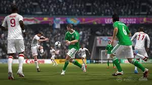 UEFA Euro 2012 - Wird Addon zu FIFA 12, Screenshots, Details, Release-Termin