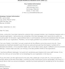 Cover Letter Examples For Medical Front Desk Receptionist Health