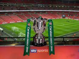 Carabao Cup Round Two and Three draws confirmed