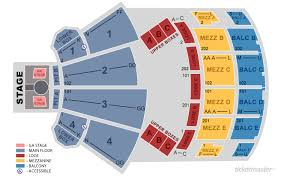 Palace Theater Seating Chart Best Picture Of Chart