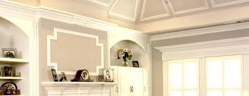 wall fashionable idea decorative trim ideas moulding tile paper edge corner wood metal from bunnings homely wall molding ideas