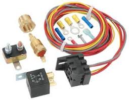 jegs electric fan wiring diagram jegs discover your wiring jegs performance products 10561 single fan wiring harness relay