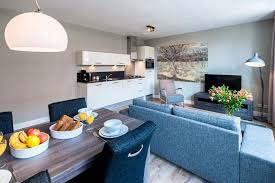small open plan living room ideas small open plan kitchen living room awesome on open plan