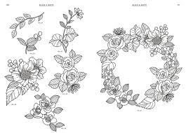 デザインに華を添える大人かわいい素材集華やか花イラスト素材集発売