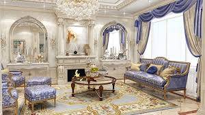 Classic Style Interior Design Collection Impressive Design
