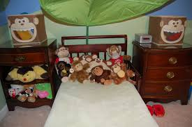 Build A Bear Bedroom Furniture A Sprinkle Of This Five Little Monkeys Part 2