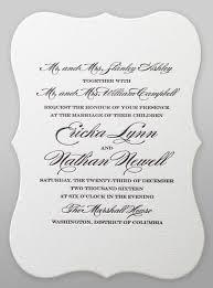 TraditionalWedding_WordingINvitations say it with style wording wedding invitations on formal wedding invitation wording with both parents names