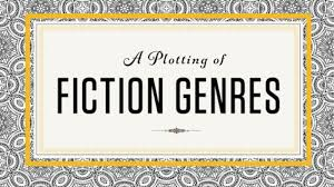 Fiction Chart Giant Poster Plots All The Many Fiction Genres Mental Floss