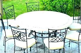 large round patio table patio table decor large round patio table outdoor table centerpiece outdoor table centerpiece large round outdoor large oval patio