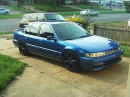 blueskittle 1993 Honda Accord Specs, Photos, Modification Info at ...