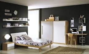 boy bedroom colors. view in gallery cool contemporary boys\u0027 bedroom grey and white boy colors