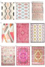 pink area rug 5x7 pink rug coffee rug round woodland nursery rug pink area rug pink