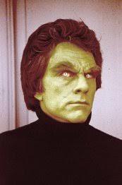 lou ferrigno in various ses of hulk make up nov 1978