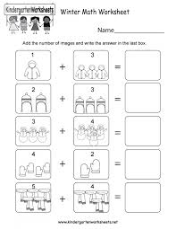 This Kindergarten Addition Math Facts Worksheet Is Part Of Common ...
