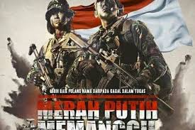 link streaming dan sinopsis film merah