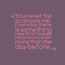 Quotes About Loving Him Stunning 48 Perfect Love Quotes To Describe How You Feel About Him Or Her
