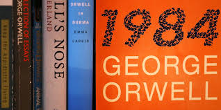 1984 by george orwell s increase in 2017 1984 tops amazon 1984 by george orwell s increase in 2017 1984 tops amazon best seller list