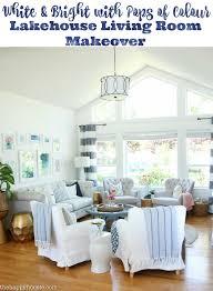 Living Room Make Over Exterior Custom Decorating Ideas