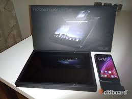 Asus Padfone Infinity 2-in-1 Set 32GB ...