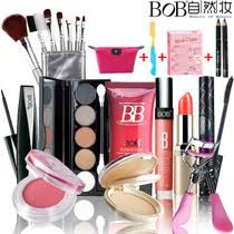makeup set for beginners. bob genuine cosmetic makeup set complete of beginners students new nude make-up for