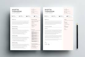 Modern Resume Template Professional For Word Image 0 Example Modern