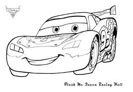 Dessin A Colorier Cars Coloriages Enfant Pinterest Colorier