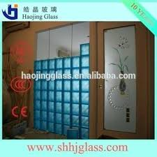 frost glass hot frost glass tile glass block glass brick with high quality frosted